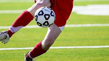 Bal Kappen - voetbal training