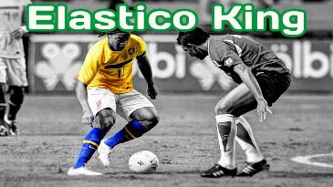 Elastico panna - Ronaldinho truc