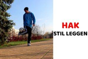 HAK-STIL-LEGGEN-HEEL-STALL