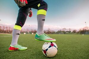 Shop uitgebreid - voetbal kopen