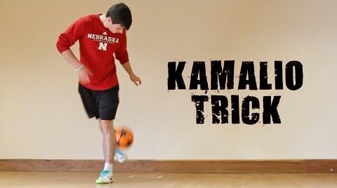 kamalio-trick-voetbal-trucje