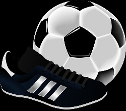 voetbal spelletje - freestyle straat trucjes