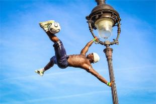 Freestyle voetbal producten - Ballen