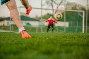 Veldvoetbal Producten - Ballen
