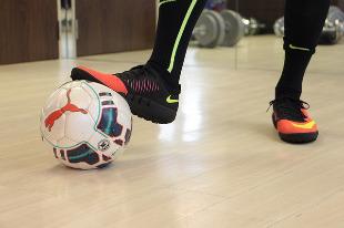 Zaalvoetbal producten - Ballen
