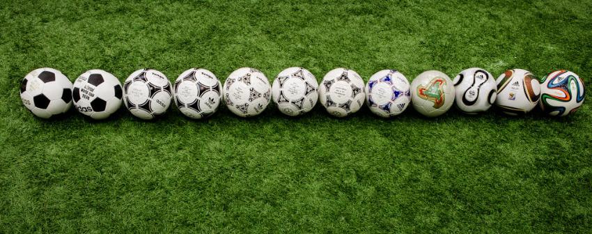 Adidas voetballen - voetbal bal kopen