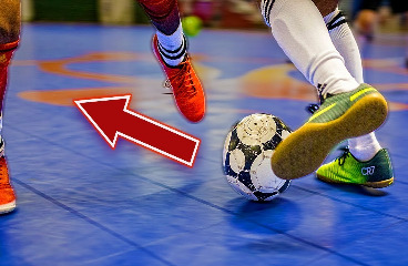 Panna trucjes - Voetbal trucjes leren