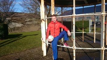 Hendrik Ploegaert - Pannavoetballer