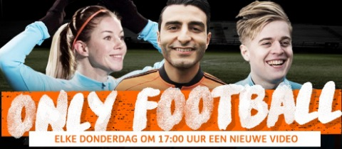 ING Only Football