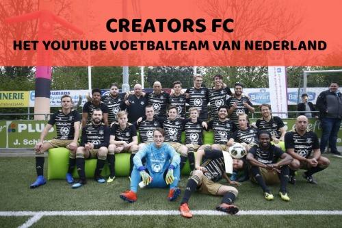 creators-fc-het-youtube-voetbalteam-van-nederland